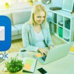 cómo configurar el correo de yahoo en Outlook