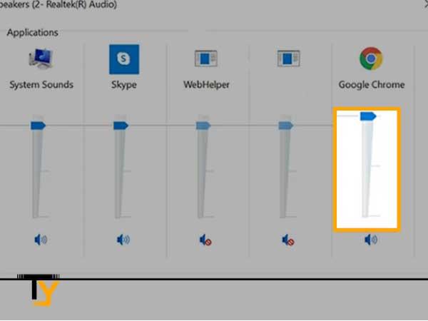 Complemento de navegador y control deslizante