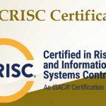 Obtenga la certificación CRISC